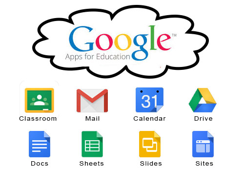 G Suite - Google Apps for Education