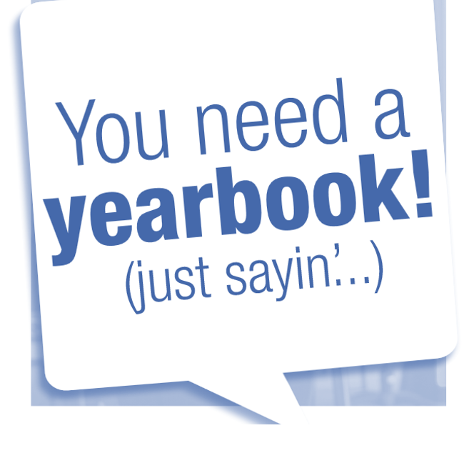 2017-18 Yearbooks - Deadline Extension!